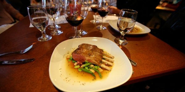 April Wine Dinner 2006 003
